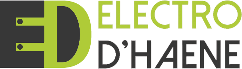 Logo Electro D'Haene