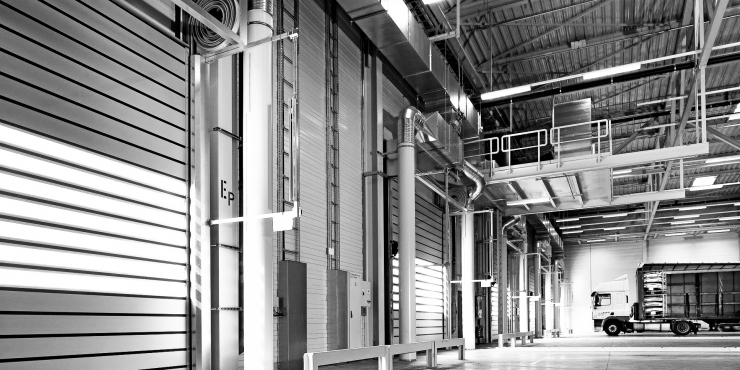 Referenties Electro D'Haene, automatisatie gebouwen en PLC programmatie machines regio Kortrijk en West-Vlaanderen