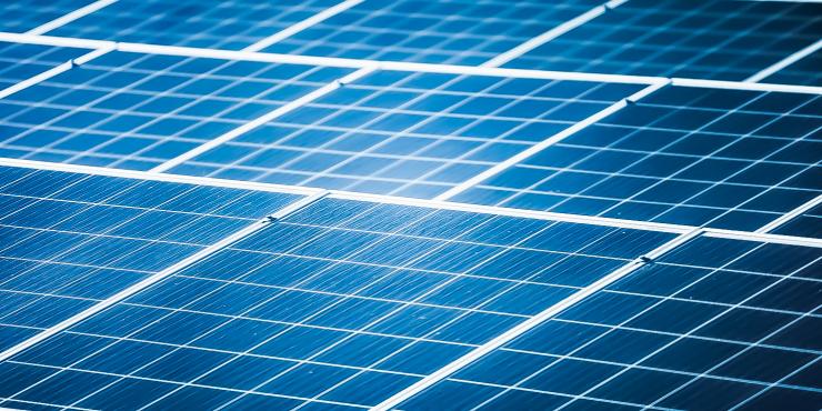 Referenties zonnepanelen Electro D'Haene regio Kortrijk en West-Vlaanderen